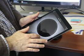 Assistive Technology For The Blind An App To Help The Blind U0027see U0027 The Eclipse