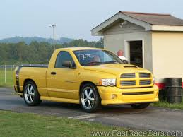 Dodge Truck With Ram Box - street trucks u003e trucks u003e picture of yellow dodge ram truck with