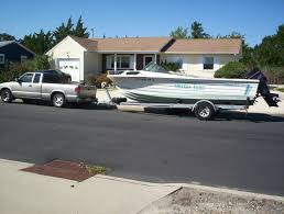 towing with ford ranger towing weights of fiberglass boats vs aluminum boats a ford