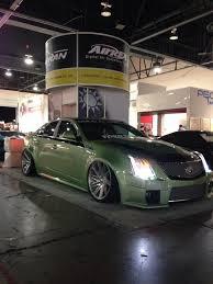 2006 Cadillac Cts V Interior Cadillac Cts V Vps Sema 2013 Pinterest Cadillac Cts