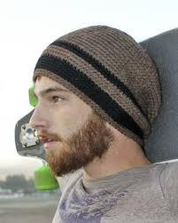 modelos modernos para gorras tejidas con bonitos y practicos gorros tejidos para hombre faciles tejidos a