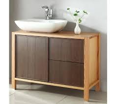 All Wood Vanity For Bathroom Vanities Solid Oak Wall Mounted Vanity Unit Solid Oak Vanity