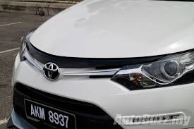 toyota vios facelift launched in malaysia priced from rm76k esc
