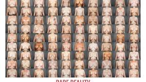 women s bare bare reality 100 women and their by dodsworth