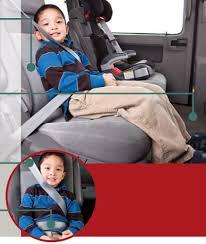 quel age sans siege auto phase 4 ceintures de sécurité transports canada