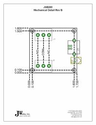 dpdt relay wiring diagram door double pole double throw relay