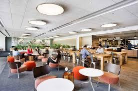 Contemporary Office Interior Design Ideas Basf U0027s Modern Office Interior Design By Genstler Founterior