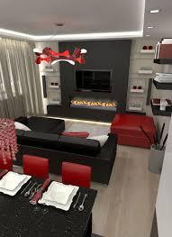 living room alejandro modern black amp rosegold dining chair