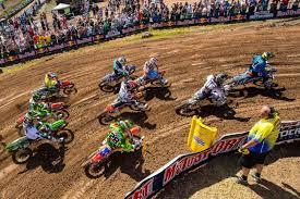 watch ama motocross online pro motocross live stream racer x online