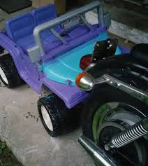 jeep power wheels for girls power wheels jeep restoration for girlfriend u0027s son u0027s 3rd birthday