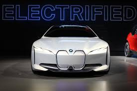 bmw electric car bmw expects jump in electric car sales in 2018 r u0026d chief