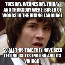 Viking Meme - meme