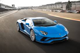 police lamborghini aventador 2017 lamborghini aventador s the right car for a racetrack