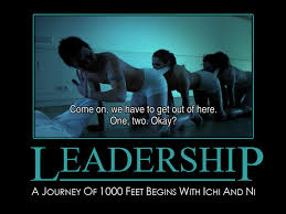 Leadership Meme - leadership the human centipede know your meme
