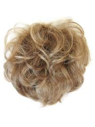 thin hair pull through wigltes magic top 2 synthetic pull through wiglet by estetica designs