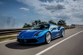 ferrari car 2016 2016 ferrari 488 spider review first drive caradvice