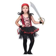 Pirate Halloween Costumes Girls Cheap Pirate Halloween Costumes Aliexpress