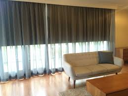 dark roller blinds u0026 sheer curtains house ideas pinterest