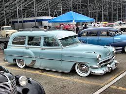 1953 corvette wagon 1953 chevy wagon station wagon chevrolet and doors