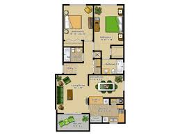 Woodhaven Floor Plan Woodhaven Apartments Rockledge Fl Apartment Finder