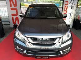 isuzu philippines price list auto search philippines 2017