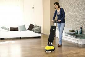karcher laminate floor polisher
