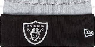 Raiders Thanksgiving Hat Raiders Thanksgiving Day Knit Beanie Hat By New Era