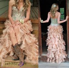 country style prom dresses with boots u2013 dress blog edin