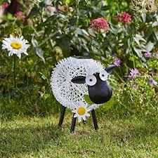 solar animals for the garden co uk