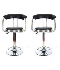 Buy Dining Chairs Online India Dining Room Elegant Kitchen Furniture Completed With Cool Black