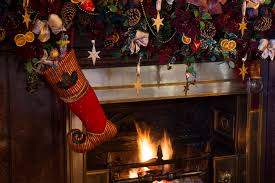 step into christmas past with the national trust in and around