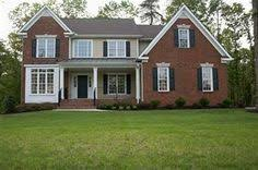 red brick house color schemes exterior house colors with brick architectural designs