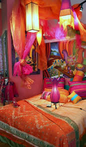 moroccan bedding sets u2013 spice up your bedroom with rich colors