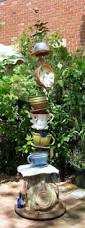 Backyard Decor Pinterest 352 Best Garden Decor Images On Pinterest Garden Art Garden