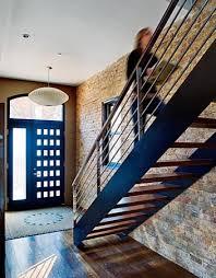 Brick Stairs Design Stairs With Brick Wall