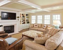 Best Traditional Living Room Ideas Design Images On Pinterest - Traditional family room design ideas