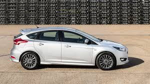 ford focus st service manual ford focus st line 2017 review by car magazine