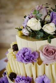 rossone chocolate wedding cakes by zucchero patisserie as