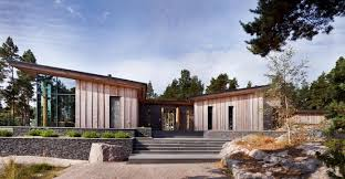 joarc i architects u2022 holiday villas u2022 finnish summerhouse modern