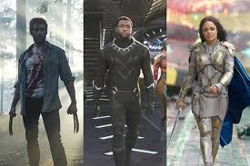 Black Panther All 48 Marvel Ranked Worst To Best Including Black Panther