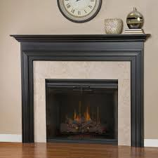 Electric Fireplace With Mantel Electric Fireplace Mantel Packages Mantelsdirect Com