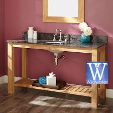 teak oak and mahogany bathroom furniture and accessories