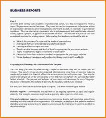 report template template for business report template formal business report ideas