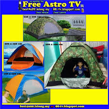 bbq tent khemah c travel tent sleeping bag end 11 9 2017 9 15 pm