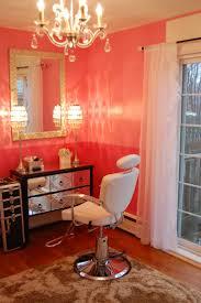home salon decor best 20 blush hair salon ideas on pinterest rose gold hair