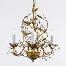 innovative small bathroom chandelier crystal vanity lighting ideas