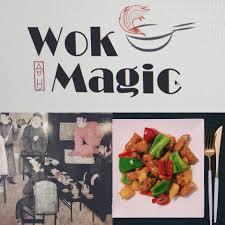 cuisine au wok lyon wok magic restaurant home