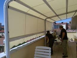 How To Install An Awning Awnings Installing Awnings And Balcony Blinds