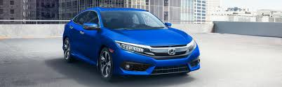 the 2018 civic sedan honda canada
