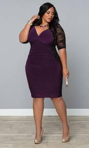 25 beautiful purple plus size dresses ideas on pinterest plus